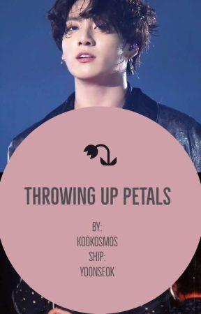 throwing up petals // yoonseok ✔ by kookosmos