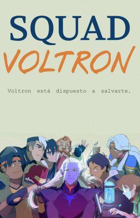 Squad Voltron by SquadVoltron
