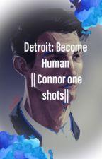 Detroit: Become Human || READ DESCRIPTION || by AnticZakLol