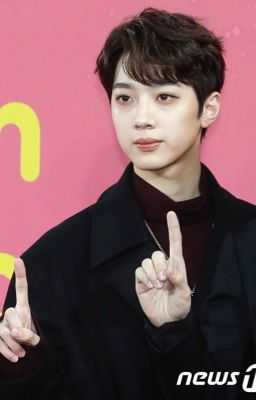 ( Guanmi ) ( Lai Guanlin x Jeon Somi ) Anh mới là người yêu em