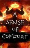 A Sense Of Comfort (Satan X Reader) cover