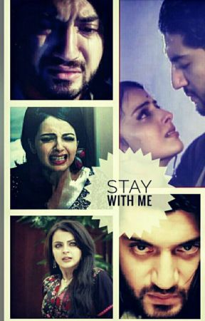 Stay With Me ( Rikara FS) Complete by metoniaa98