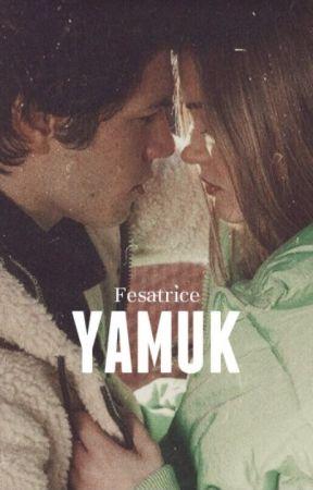 YAMUK | Texting by Fesatrice