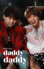 Daddy Daddy→yoonmin [EDITING] by babyggeuk