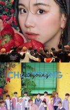 Seventeen's 14th Member|Son Chaeyoung by QuackQuackMoonSun