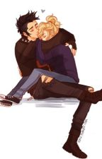 It had to be you: percabeth love story  by BlueFood4Life