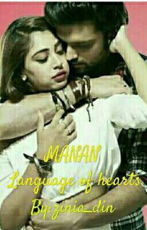 MANAN - Language of hearts! by zinia_din