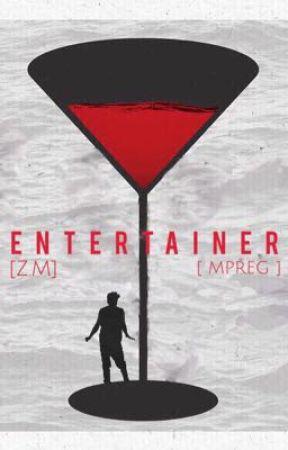 Entertainer [Z.M] (mpreg) by Partow_kh
