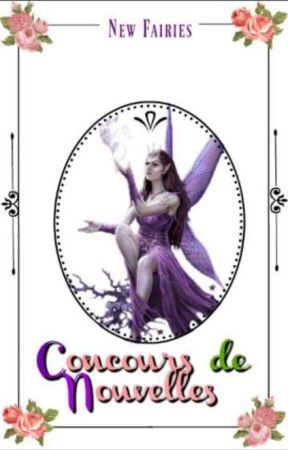 Concours de Nouvelles New Fairies by New_Fairies