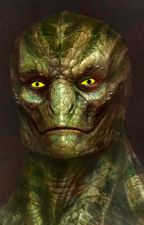 The Lizard People by RobTheTheorist