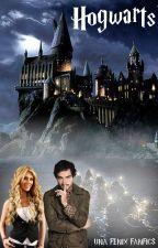 Hogwarts ✖ AyA by UnaFenixFanfics