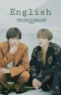 English [영어] •Yoontae• cover