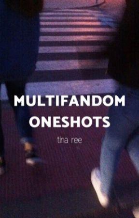 multifandom oneshots by hiddlestxn-