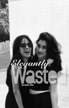 Elegantly Wasted by jaureguis_babe