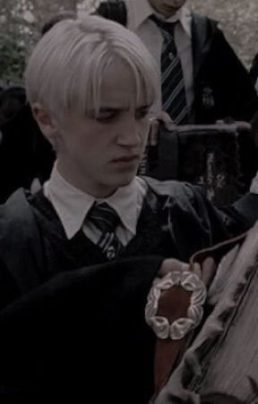 𝐥𝐮𝐬𝐭 | drarry  by noticemepotter