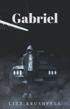 Gabriel by Lizz_Krushvell