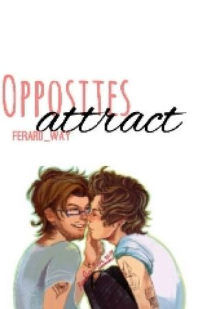 Opposites Attract (Larry) by Asterous_Crash