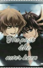 The Past She Never Knew.. {Starshipping Fanfic + Crossover} by _-KxraYxkxFxdo-_