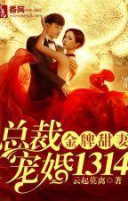 Kim bài ngọt thê, tổng tài sủng hôn 1314 by HaQuynh201
