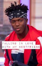 Falling in Love with My Bestfriend | KSI Fan Fiction by emssss_05