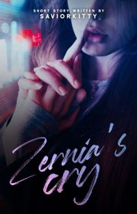 Zernia's Cry cover