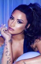 Demi Lovato Is My Stepsister by demilovato0820