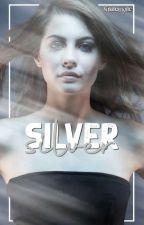 Silver • Stiles Stilinski {1}  ✔ by kitsunesmythe