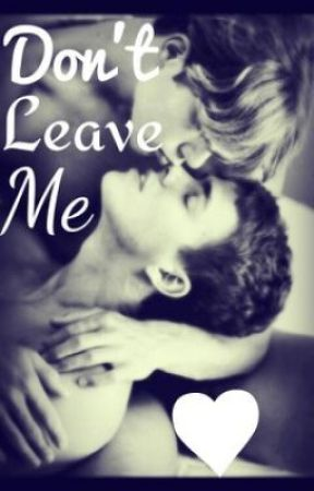 Don't leave me. {BoyxBoy Incest} by AestheticCloud