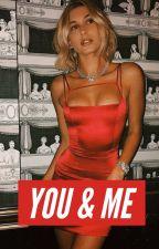 YOU & ME - Rafa Silva ✔ by sagittariusgirl_96