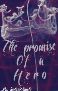 The Promise of a Hero cover