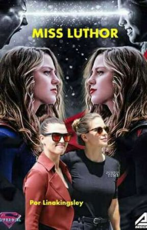 Miss Luthor CANCELADA by LinaKingsley