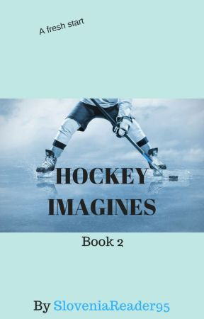 Hockey Imagines #2 [Request Closed] by SloveniaReader95