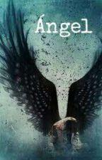 angel by FlorenciaMontaez