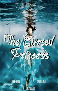 The Cursed Princess cover