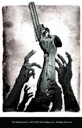 Imagine - * THE WALKING DEAD * by 2JustD