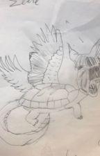 Origin Story of Zeele by Ma5terCrafter