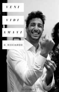 Veni Vidi Amavi - [Daniel Ricciardo] cover