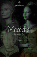 Macocha. Historia Katarzyny Parr (1547-1548) autorstwa ignisdraconis
