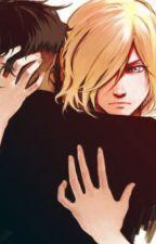 Never Come Back (Otayuri) by killingj0yX
