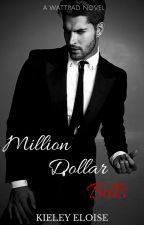 Million Dollar Bills by KieleyEloise