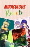 Miraculous Reacts cover
