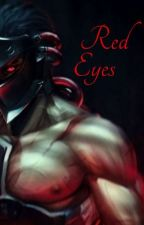 Red Eyes  Genji x Reader  by Cryanide