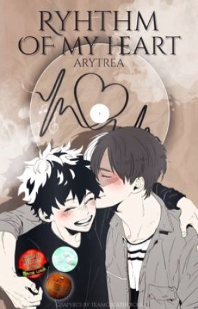 ‧₊˚ rhythm of my heart. - tddk. by arytrea