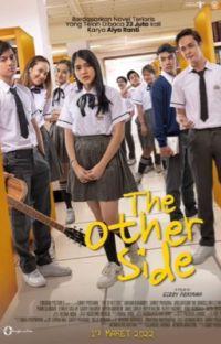 The Other Side [Segera Difilmkan] cover