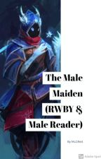 The Male Maiden (RWBY & Male Reader) by MLGRed