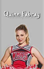 You Belong With Me    Quinn Fabray by purplecanonn