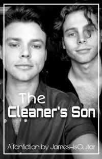 The Cleaner's Son [LASHTON] cover