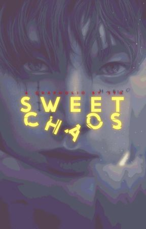 sweet chaos - a grapholio by usokkie