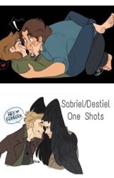Sabriel One Shots by buckysswhore