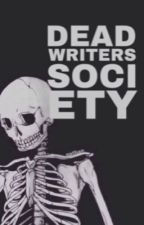 Dead Writers Society by illmaticr